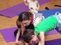 Детская йога Шанти