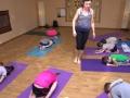 Детская йога в Подольске