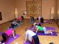 йога в Шанти