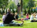 Йога в Подольске Шанти