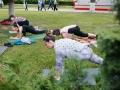 Йога по воскресеньям с 10 утра