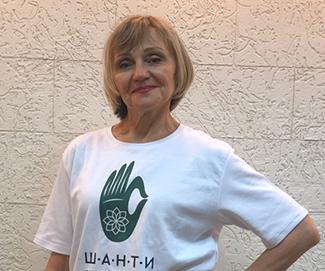 Буянова Татьяна