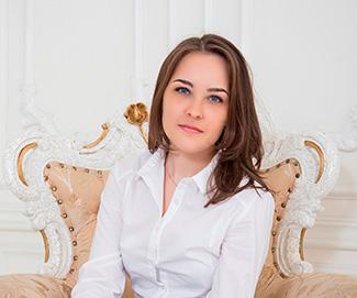 Анастасия Карабчевская