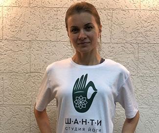 Малышева Ольга