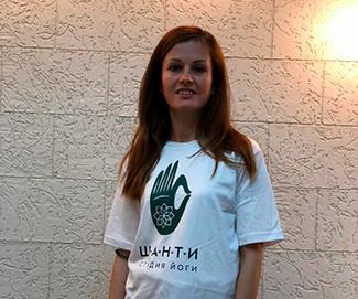 Валерия Сорокина