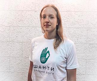 Дарья Корниенкова