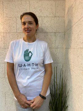Марцишевская Анастасия